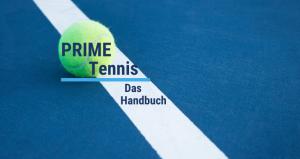 Prime Tennis das Handbuch