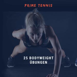 Shop temowo 25 Bodyweight Übungen