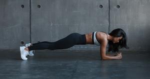 Blog Fitnesstraining zuhause