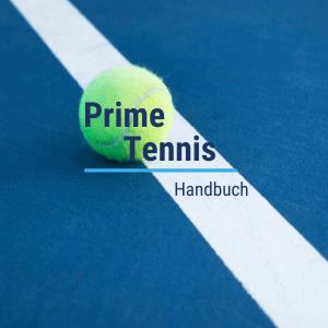 Freebies Handbuch Prime Tennis