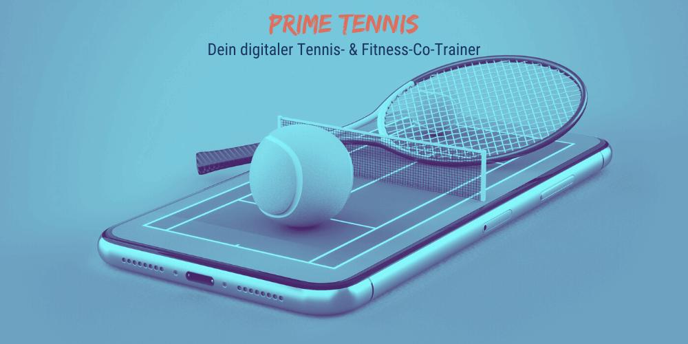 Workouttennis Prime Tennis