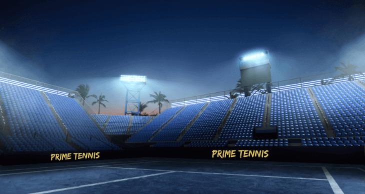 Blog Tennistraining