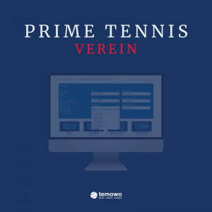 Tennisvereinslizenz Prime Tennis