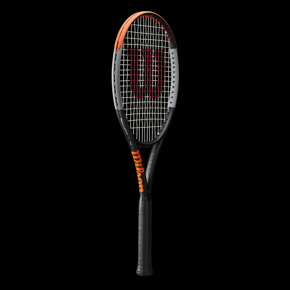 Tennisschläger Wilson Burn